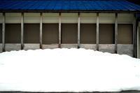 雪囲い外し、ミニ普請・・・京都四条通り急ぎ足! - 朽木小川より 「itiのデジカメ日記」 高島市の奥山・針畑からフォトエッセイ
