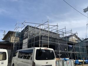 「こだわりつまったデザインハウス」@金沢 - 株式会社 あらき工務店 / 一級建築士事務所 あらき工務店 @ARAKI Building Contractor's Office