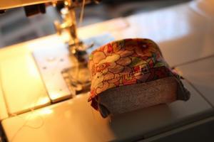 バッグ作り - わがままのひとりごと-Part2