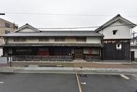 (旧)枚方宿の町家再生工事―2 - 無垢の木の家・古民家再生・新築、リフォーム 「ツキデ工務店」