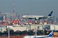 人の気配 - K's Airplane Photo Life