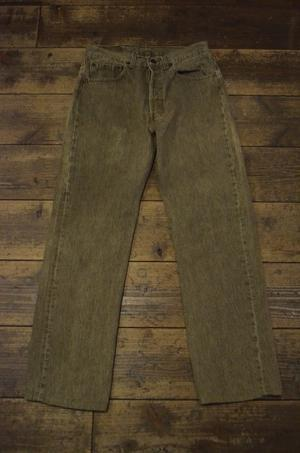 """""""Levi's"""" 501!!!!! - Clothing&Antiques NoT"""