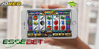MESIN SLOT GAME ONLINE JUDI JOKER123 GAMING APK - Situs Resmi Agen Online Judi Game Slot