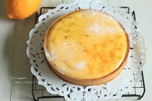 柑橘系のお菓子たち -