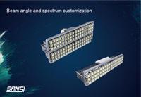 SANSIの新しいハイパワーLEDが光を育てる - 生産者が生産量を増やすためのより簡単な方法 - David Article
