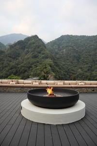 [宿泊]ここが目的地となるすばらしきリゾートホテル「太魯閣晶英酒店④」(花蓮) - 台湾のたびしおり