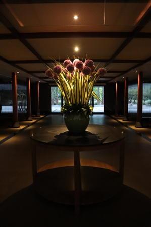[宿泊]ここが目的地となるすばらしきリゾートホテル「太魯閣晶英酒店⑫完」(花蓮) - 台湾のたびしおり