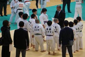 2019 福岡県少年柔道大会 - 善柔館公式ブログ