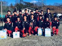 【U-14 北中山CG杯 サッカー大会】全勝優勝!March 16, 2019 - DUOPARK FC Supporters