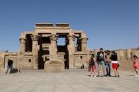 エジプトの世界遺産(コム・オンボ神殿) - 旅プラスの日記