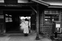 我が街スナップ(JR美濃赤坂駅編) - 父ちゃん坊やの普通の写真その3