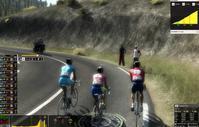 小野田坂道はツールを目指す第24回ジロ・ディタリアその3 - プロ・サイクリスト・モードで目指せマイヨ・ジョーヌ