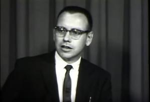 「今の市場は誤った見通しを正しているのでしょう」1962年、株価下落について答える若かりし頃のウォーレン・バフェット - 有名人から学ぶ成功する方法