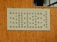 3月2日は② - 山ちんのコダワリ日記