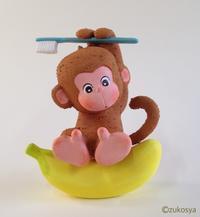 歯医者さんに作った人形 - 図工舎 zukosya blog