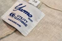 Yarmo::Linen Duster Coat - JUILLET