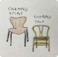 人気のデザイン家具 - クボタ住建スタッフブログ