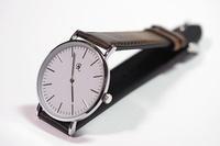 ちょっとだけドレッシーなファッション時計を手に入れました - スポック艦長のPhoto Diary