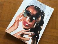 タイ人アーティスト タワン・ワトゥヤ (TAWAN WATTUYA) のアートブック - Bangkok AGoGo