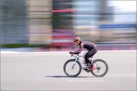 都心のサイクリング - りゅう太のあしあと