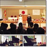 第68回日前幼稚園卒園式 - ひのくま幼稚園のブログ