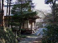 王禅寺椿 - エンジェルの画日記・音楽の散歩道