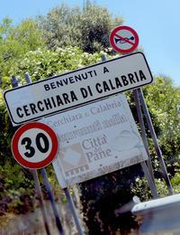チェルキアーラ・ディ・カラブリア1. アルトモンテと並ぶパンの町 - 風の記憶 Villa Il-Vento 2
