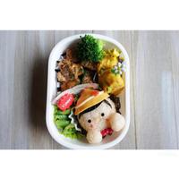 ピノキオ弁当 - cuisine18 晴れのち晴れ