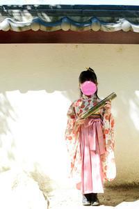 graduation and sakura matsuri 2019* - Avenue No.8