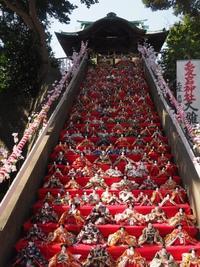 岩槻ひな祭り - belakangan ini