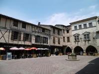 小説更新のお知らせ+カステルノ・ド・モンミラル - fermata on line! イタリア留学&欧州旅行記とか、もろもろもろ