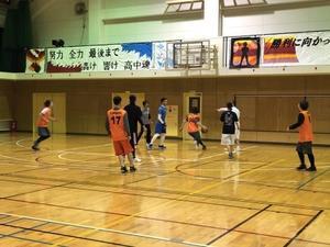 第794Q:19/03/19 - ABBANDONO2009(杉並区高円寺で平日夜活動中の男女混合エンジョイバスケットボールチーム)