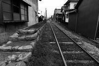 我が街スナップ(中山道赤坂宿付近編) - 父ちゃん坊やの普通の写真その3