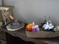 お仏壇のお花 - milfle なブーケ