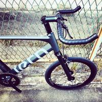 2019 tern ターン リミテッドモデル「Surge Uno」限定車 シングルスピード アンプ ミニベロ 650c おしゃれ自転車 自転車女子 自転車ガール BMX クラッチ rip - サイクルショップ『リピト・イシュタール』 スタッフのあれこれそれ