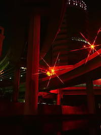 世紀大江戸百景その86日本橋川立体空間 - 風の香に誘われて 風景のふぉと缶