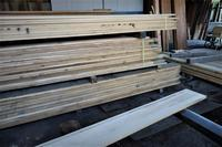 アメリカ広葉樹American Hardwood - SOLiD「無垢材セレクトカタログ」/ 材木店・製材所 新発田屋(シバタヤ)