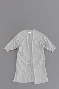 prit7/10 Dolman Sleeve Long Cardigan - un.regard.moderne