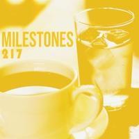 milestones217号を発行しました - milestone  Cafe
