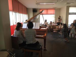 2019/3/20「当ピアノ教室が選ばれる理由」 - スタッフブログ^_^