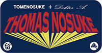 Thomas Nosuke Guccisherryline Edition by Doktor A - 下呂温泉 留之助商店 入荷新着情報