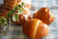 4月のレッスンのお知らせ - 小麦の時間   京都の自宅にてパン教室を主宰(JHBS認定教室)