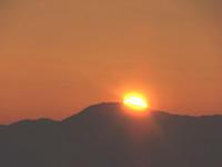 恵那山 - 頭半分右半身ー俳句と短歌とー