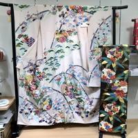 周年祭無事終了&今後のお知らせ - 着物Old&Newたんす屋泉北パンジョ店ブログ