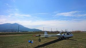 後席トレーニング - 青空と雲のゆくえ -Final Glide-