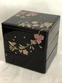 桜の季節に 川連漆器 - 秋田 蕗だより