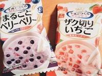 【RSP69】果肉たっぷり!『牛乳でつくる飲むデザート』 - いぬのおなら