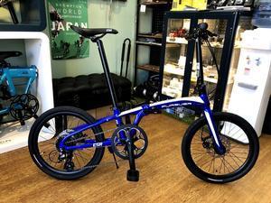 ESR-PURSUER(パーサー)試乗車ご用意しました! - カルマックス タジマ -自転車屋さんの スタッフ ブログ