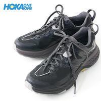 HOKA ONE ONE [ホカオネオネ] MEN'S SPEEDGOAT 3 WP / メンズ スピードゴート 3 WP [1102500] 防水 フルマラソン、ロードランニング MEN'S - refalt blog