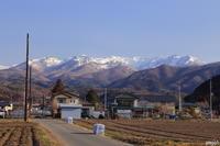 雪の縦走路「武尊山」(1) - Photolog